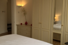 Marylebone - Master Bedroom