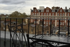 Marylebone - Balcony