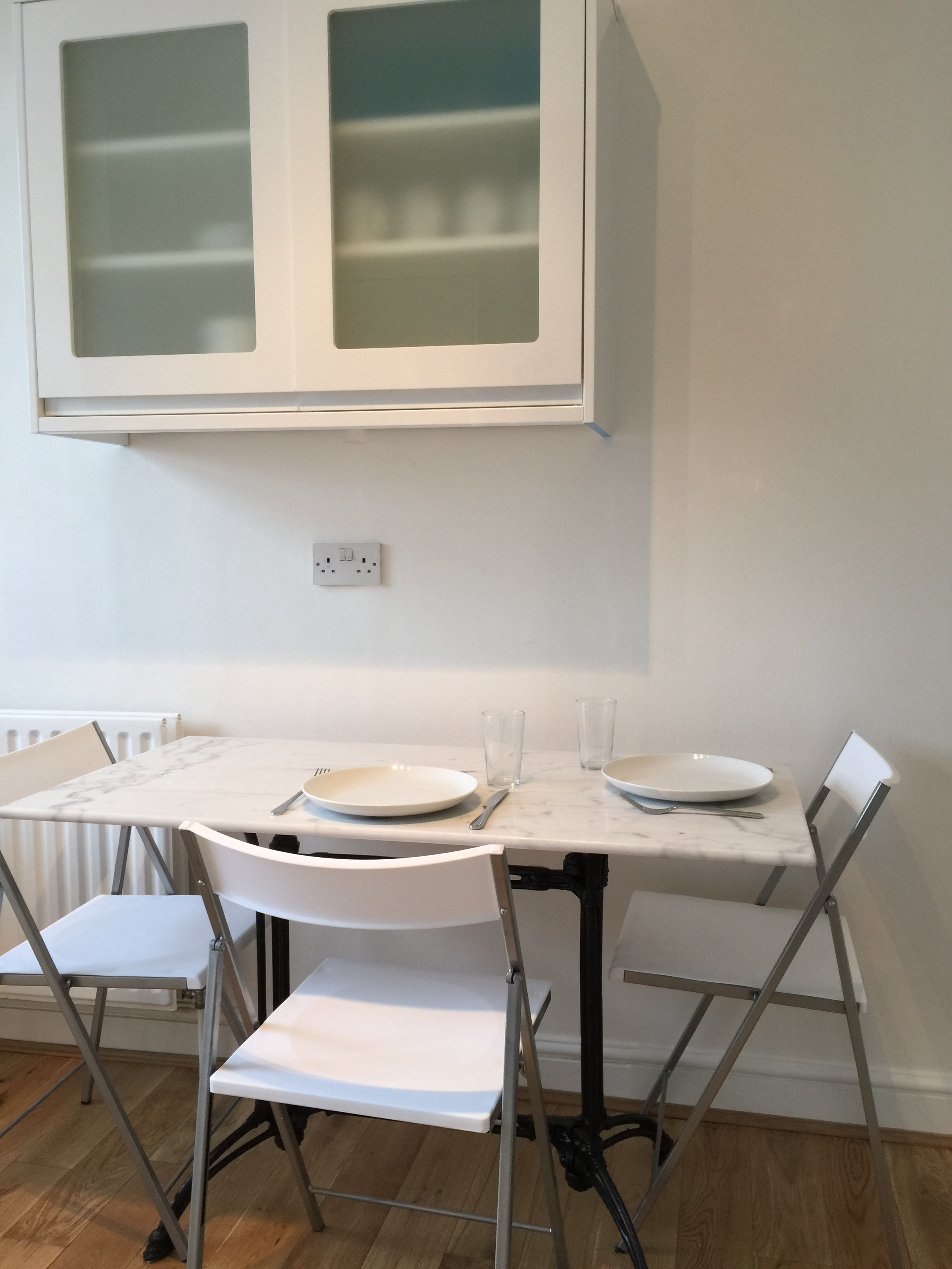Marylebone - Newly Renovated Kitchen